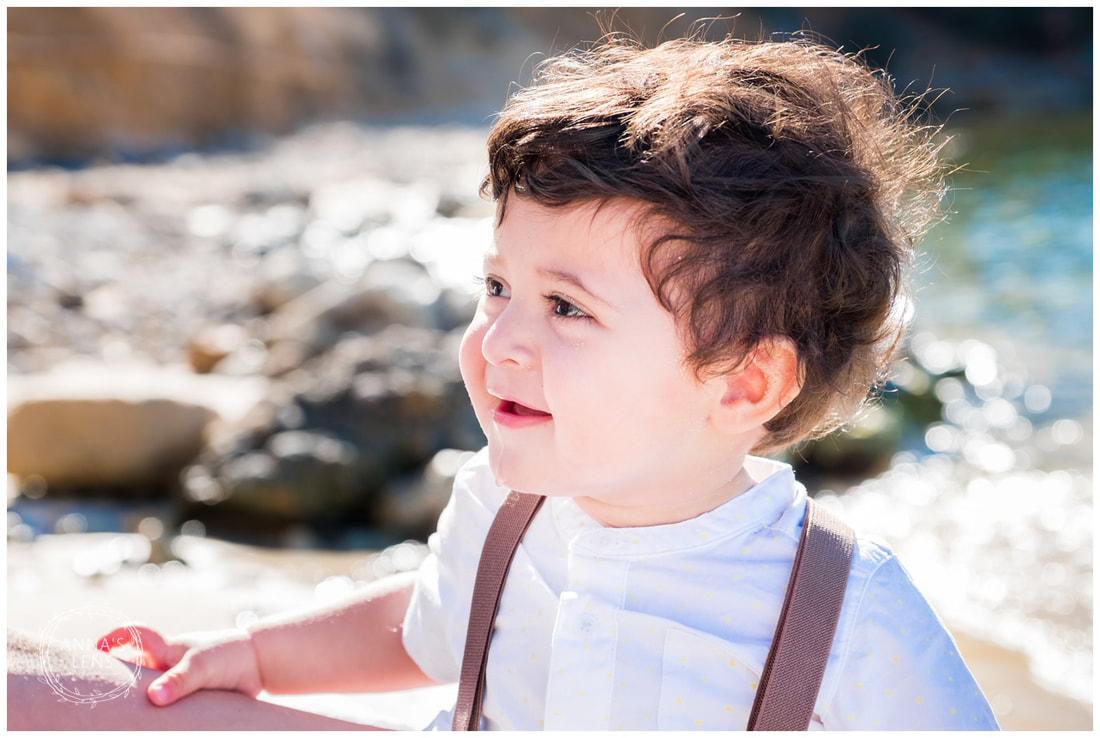 Lifestyle Family Photographer Calvia